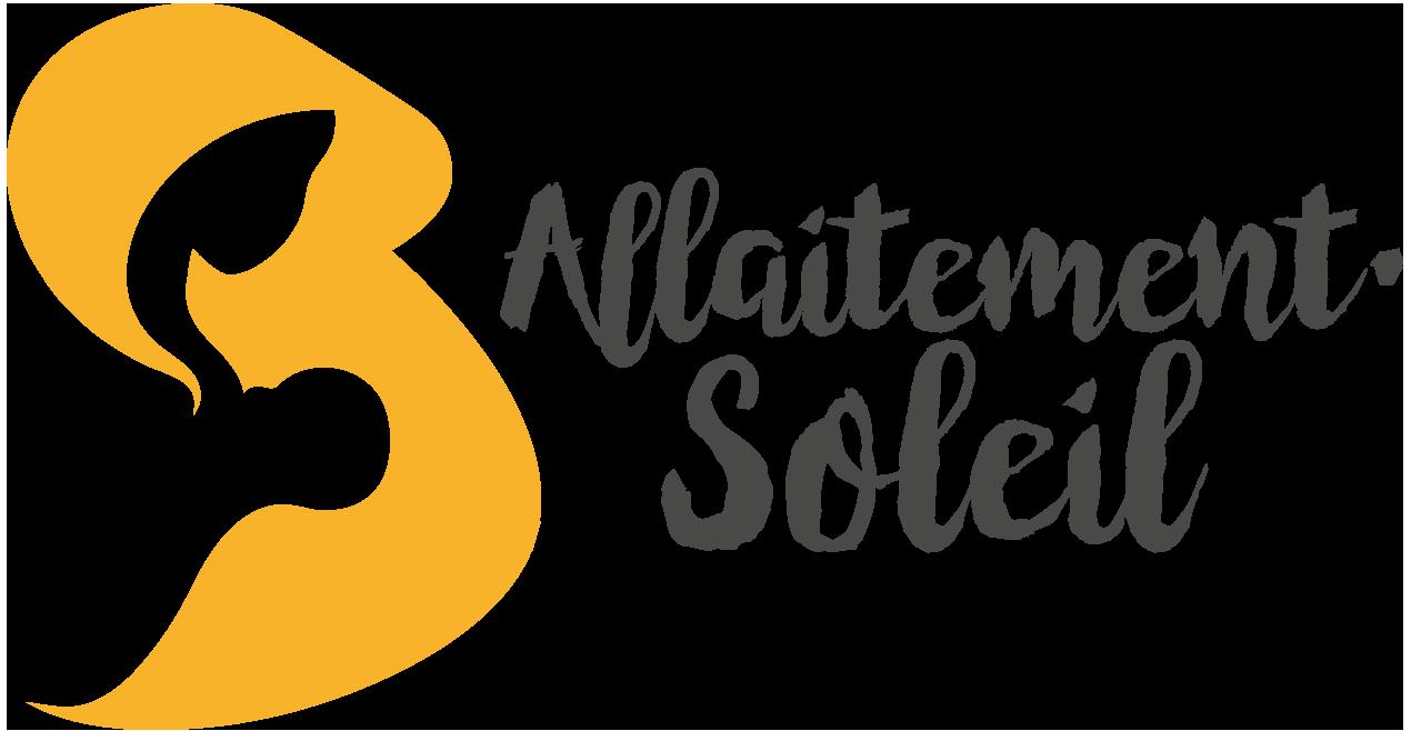 Logo Allaitement-Soleil
