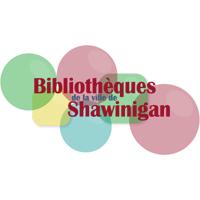 Logo Bibliothèques de la Ville de Shawinigan