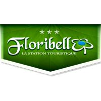 Logo Station touristique Floribell
