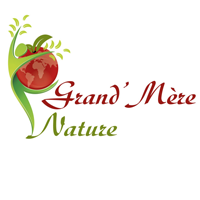 Logo Grand'Mère Nature