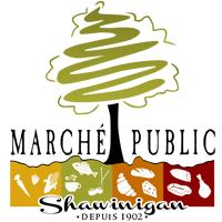 Log Marché Public Shawinigan