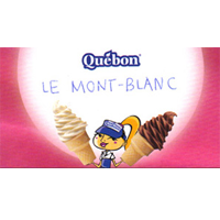Logo Le Mont Blanc