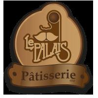 Logo Pâtisserie Le Palais