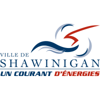 Logo Ville de Shawinigan