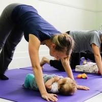 Galerie photo - Yoga postnatal 6