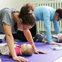 Galerie photo - Yoga postnatal 4