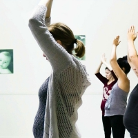 Galerie photo - Yoga prénatal 6