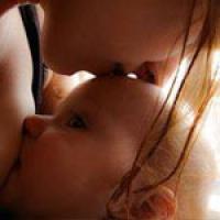 Concours de photos de bébés allaités - Allaitement-Soleil