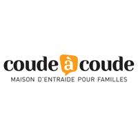 Logo Maison Coude à coude