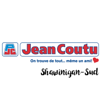 Logo Jean Coutu Shawinigan-Sud