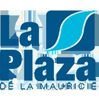 Logo La Plaza de la Mauricie